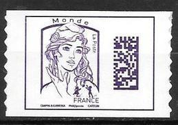 1217 _ Marianne Datamatrix _ Monde - France