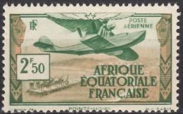 PA N° 3 - X X - ( C 1456 ) - A.E.F. (1936-1958)