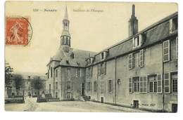 CPA 58 NEVERS INTERIEUR DE L'HOSPICE - Nevers