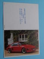 Jeurissen Sylvianne - L'Hebdo > GRIVEGNEE - 1997 ( Zie Foto's ) ( Voiture / Car ) ! - Calendars