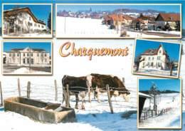 25 - CHARQUEMONT - Other Municipalities