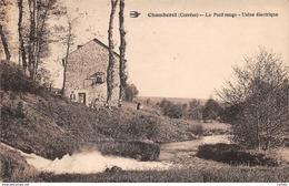19-CHAMBERET-N°C-417-F/0187 - Autres Communes