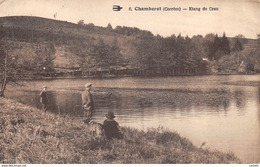 19-CHAMBERET-N°C-417-F/0195 - France