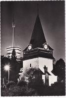 Miskolc - Avasi Ref. Templon (XV. Sz.) / Calviniste Church On Avas (15th C.) - Hongarije