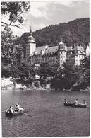 Lillafüred - Palota Sszálló A Hámori Tóval / Hotel 'Palast' With The Pond Hámor - Hongarije