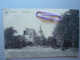 KAPELLEN : Hortenslahot In 1914 - Kapellen