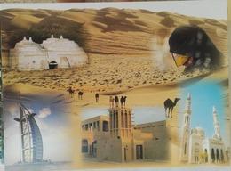 Discover The Bedouin's Life - Emirati Arabi Uniti