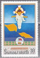 SAMOA     SCOTT NO. 336     MNH     YEAR  1970 - Samoa