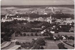 Köszeg. Látkép. / View Of Köszeg. - (Photo Járai M.T.I.) - Hongarije