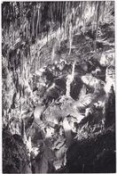 Aggtelek - Baradla Barlang. Jósvaföi Szakasz. Az 'Óriäsok Terme' / Baradia Tropfsteinhöhle, Saal Der Riesen - Hongarije