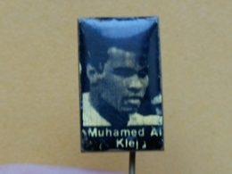 List 120 - BOXING MUHAMED ALI, Muhammad Ali, Cassius Clay - Boxing