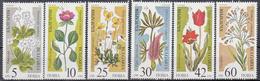 BULGARIJE - Michel - 1989 - Nr 3735/40 - MH* - Bulgarie