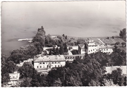 Tihany - Látkép. View Of Tihany - (1966) - Hongarije