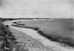 ILE DE RE Les Portes En Ré Plage De La Redoute 30  (scan Recto Verso)MG2864BIS - Ile De Ré