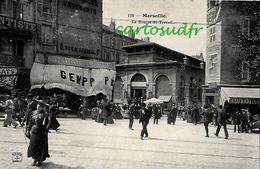 13 MARSEILLE - LA BOURSE DU TRAVAIL - SUPERBE - Non Classés