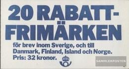 Svezia (completa Edizione) MNH 1982 Provinciale Coat Of Arms - Nuevos
