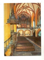 MUSIK - ORGEL, JENA, Stadtkirche St. Michael - Musik Und Musikanten