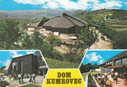 Kt 069 / Kumrovec, Tito - Croatie