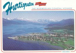 Kt 069 / Hurtigruten - Norwegen