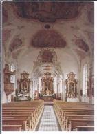 AK-49004  -  Petersthal über Kempten Allgäu - Pfarrkirche - Innenansicht - Kempten