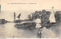 44-SAINT BREVIN L OCEAN-N°430-C/0165 - Saint-Brevin-l'Océan