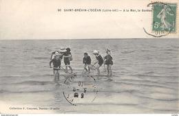 44-SAINT BREVIN L OCEAN-N°430-C/0343 - Saint-Brevin-l'Océan