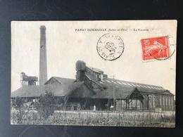 PARAY-DOUAVILLE - La Sucrerie - France