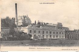 51-EPERNAY-CHAMPAGNE MERCIER-N°431-D/0191 - Epernay