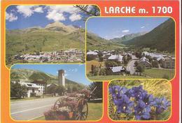 CPM DE LARCHE PARC NATIONAL DU MERCANTOUR - Other Municipalities