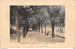 52-BOURBONNE LES BAINS-N°431-G/0059 - Bourbonne Les Bains