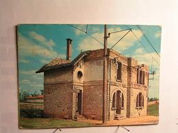 Oradour Sur Glane - Détruit Le 10 Juin 1944 - La Poste - Oradour Sur Glane