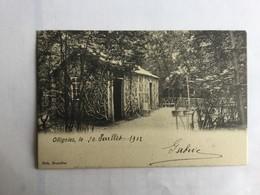 OLLIGNIES ( LESSINES ) 1902 - Lessines