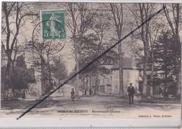Saint Brieuc (22) Boulevard Thiers - Saint-Brieuc