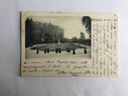 OLLIGNIES ( LESSINES ) 1900 - Lessines