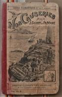 NOS CAUSERIES Lecture CE Paul DELAPLANE 1907 Illustrations J. GUIOT FR. MANE Pas Courant - 6-12 Ans