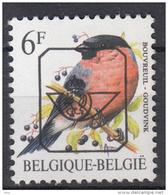 BELGIË - OBP - PREO - Nr 828 P6a - MNH** - Typos 1986-..(Oiseaux)