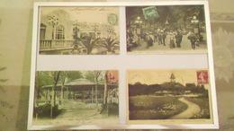 3LOTDE 16 CARTES DE VICHY N° DE CASIER 27 - Cartoline