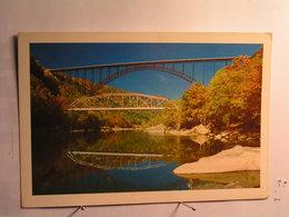 The New River Gorge Bridges .... - Etats-Unis