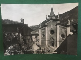 Cartolina Limone Piemonte M. 1010 - Valle Vermenagna - 1956 - Cuneo