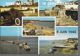 14 Arromanches - Arromanches