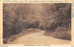 95-VALMONDOIS-N°435-A/0259 - Valmondois