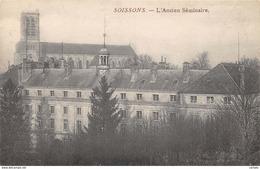 02-SOISSONS-N°436-D/0255 - Soissons