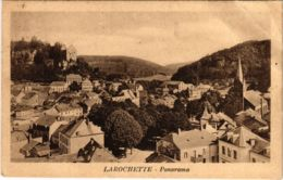 CPA AK Larochette Panorama LUXEMBURG (803888) - Larochette