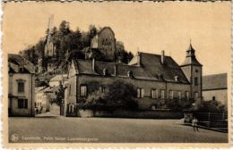 CPA AK Larochette Petite Suisse Luxembourgeoise LUXEMBURG (803889) - Larochette