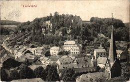 CPA AK Larochette LUXEMBURG (803892) - Larochette