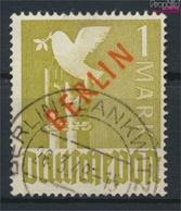 Berlin (West) 33 Gestempelt 1949 Gemeinschaft (9324747 - Used Stamps