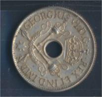 Neuguinea KM-Nr. : 8 1938 Vorzüglich Silber 1938 1 Shilling Zepter (8977157 - Papua-Neuguinea