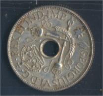 Neuguinea KM-Nr. : 8 1938 Vorzüglich Silber 1938 1 Shilling Zepter (8977160 - Papoea-Nieuw-Guinea