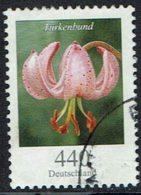 BRD, 2014, MiNr 3118, Gestempelt - BRD
