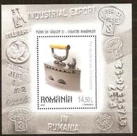 Roumanie Romania 2012 Yvertn° Bloc 422 *** MNH Cote 11 Euro - Blocs-feuillets